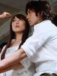 又吉さん&鳥居さんカップル