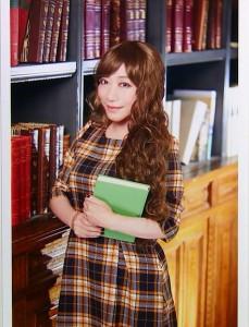 山村紅葉さん(女優・55歳)