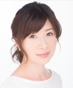 富永 美樹フリーアナウンサー