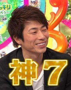 斎藤さんの残りの毛髪(選髪メンバー)についての描写。