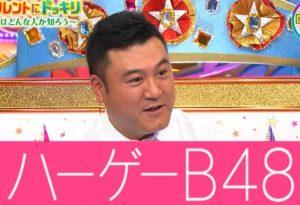 ハーゲーB48