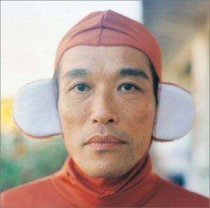 Funky Monkey Babysアルバム 『そのまんま東へ』ジャケット