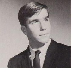 青年期のヘンリー・ウィンクラー 典拠:pinterest.com