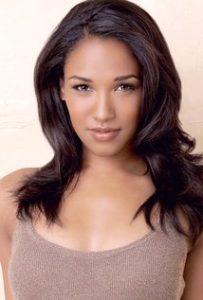 透明感あふれる美人ですよね! 典拠: imdb.com