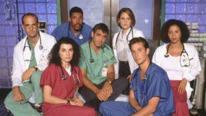 『ER』シーズン1
