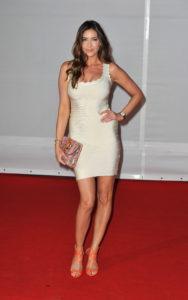 リサ・スノードン イギリスのTV/ラジオパーソナリティであり、モデル 典拠: zntent.com