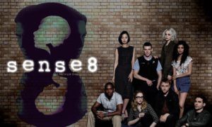 『Sence8』 典拠: deviantart.com