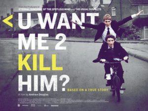 『uwantme2killhim?』 典拠: USA today