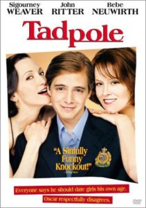 映画『Tadpole』