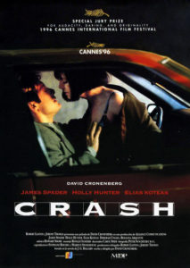 映画『Crash』 典拠: memoirs-films.com