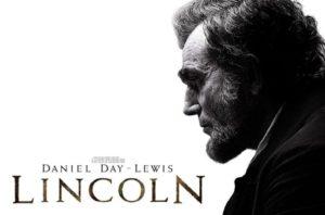 映画『Lincoln』 典拠: Movie-Censorship.com