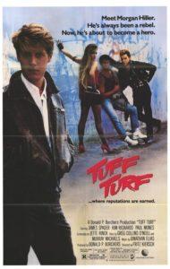 映画 『Tuff Turf』 典拠: pinterest