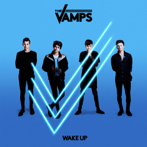 "The Vamps ""Wake Up"" 2015.11.27. リリース"