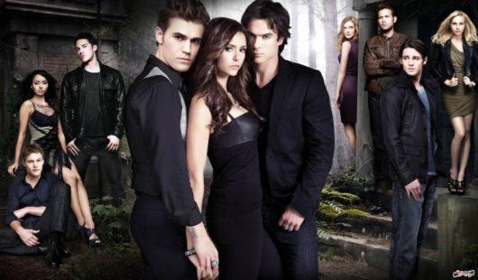 ヴァンパイア・ダイアリーズ(シーズン2) 典拠:vampirediaries.wikia.com