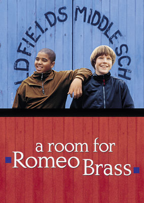 『A room for Romeo Brass』 典拠: usa.newonnetflix.info