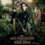 映画『ミス・ペレグリンと奇妙なこどもたち』原作と、タイムループの際レコードから流れる音楽の曲名は何?