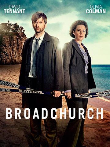 Broadchurch LoadTV
