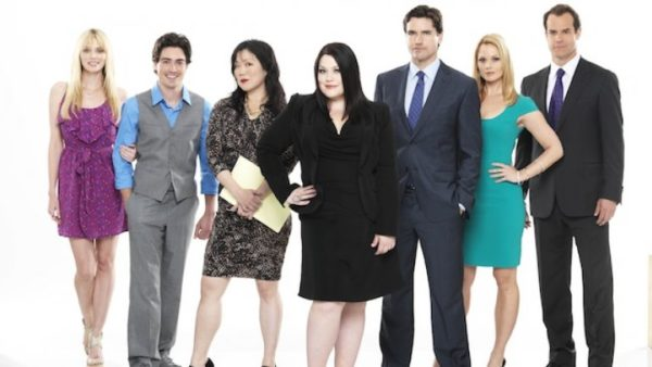 DropDeadDiva S5 HollywwodReporter