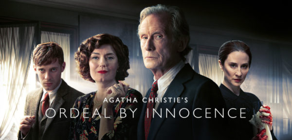 Ordeal by Innocence CBC