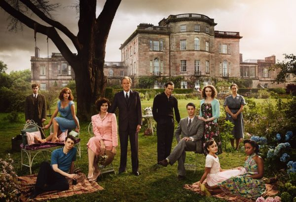 Ordeal By Innocence cast