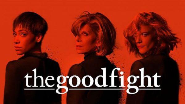 TheGoodFight cbs