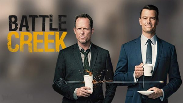 BattleCreek MyFavoriteTVShows